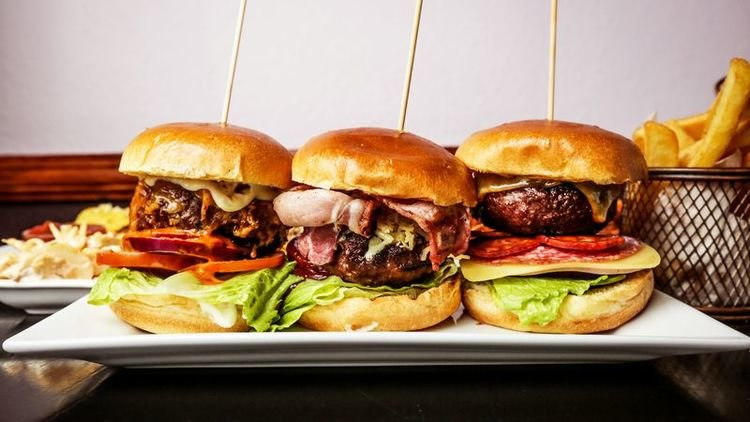 Melbourne's Burger Boundaries: Burger Restaurants Changing the Way We View Burgers