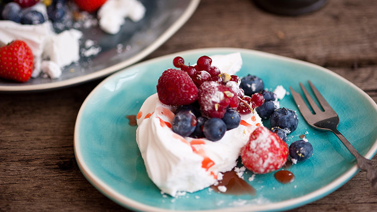 Pavlova bragging rights – are they Australia's or New Zealand's?