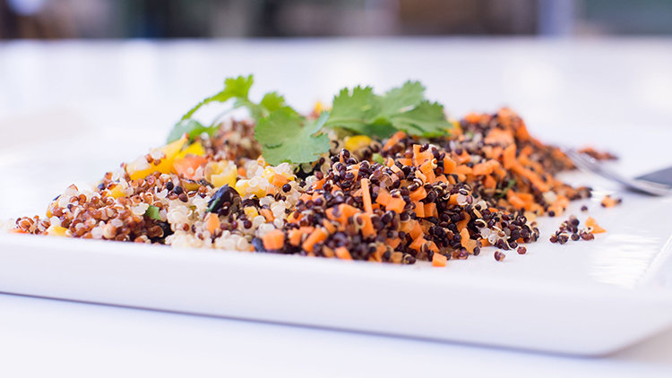 Quinoa - All you need to know about this superfood whole grain