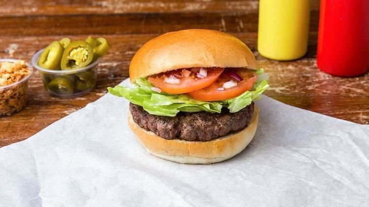 Mary's - American Burgers
